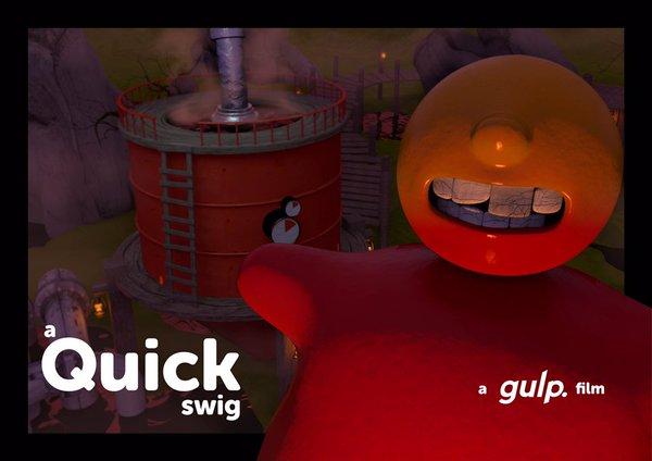 A Quick Swig