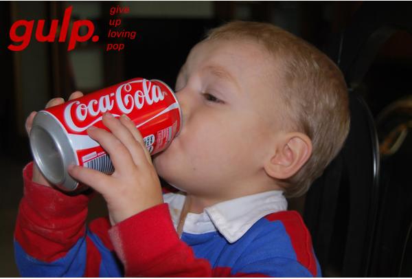 Baby gulp