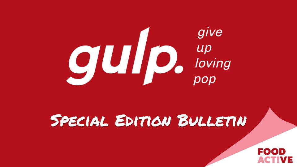 GULP - Special Edition Bulletin v2