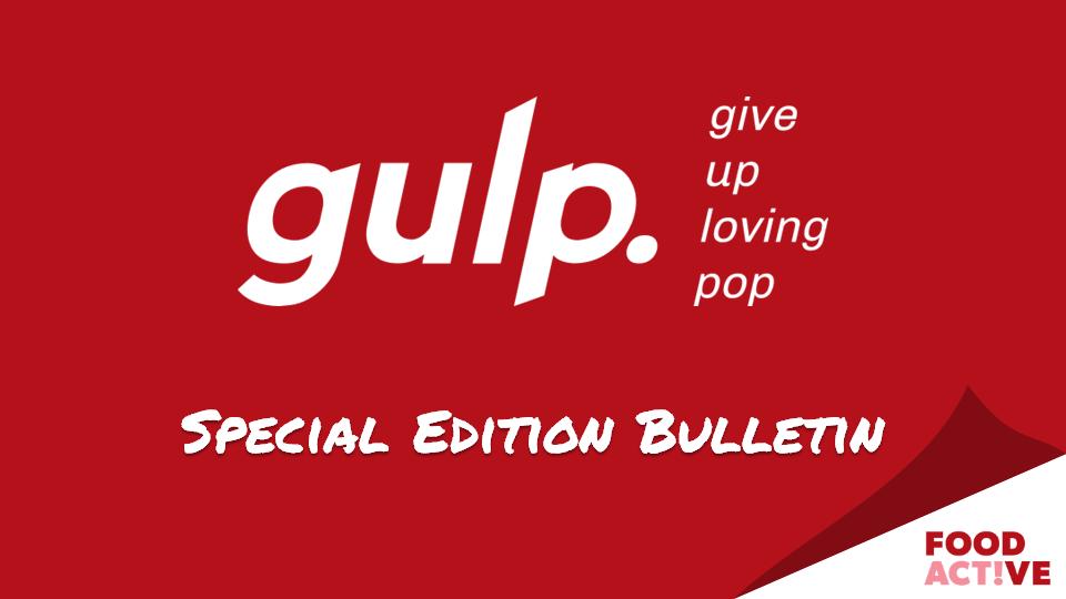 GULP - Special Edition Bulletin v3